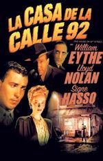 La casa de la calle 92 (1945)