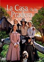 La casa de la pradera (2ª temporada) (1975)