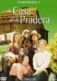 La casa de la pradera (3ª temporada) (1976)