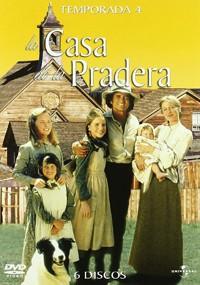 La casa de la pradera (4ª temporada) (1977)