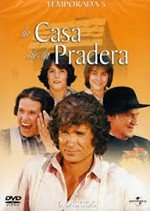La casa de la pradera (5ª temporada) (1978)