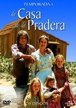 La casa de la pradera (1974)
