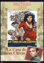 La Casa de las Chivas (1972)