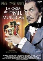 La casa de las mil muñecas (1967)