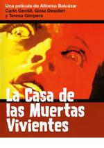 La casa de las muertas vivientes (1972)
