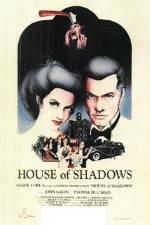 La casa de las sombras (1976)