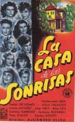 La casa de las sonrisas (1947)