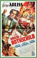 La casa de los Rothschild (1934)