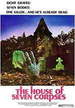 La casa de los siete cadáveres (1974)