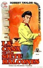 La casa de los Siete Halcones (1959)