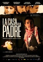La casa de mi padre (2008)