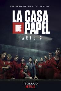 La casa de papel (parte 3)  (2019)