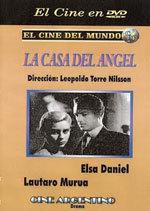 La casa del ángel (1957)