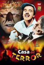 La casa del terror (1960)