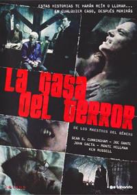 La casa del terror (2006)