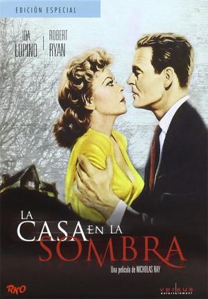 La casa en la sombra (1952)