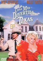 La casa más divertida de Texas (1982)