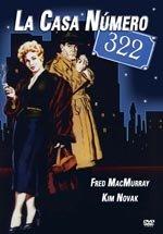 La casa número 322