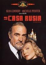 La casa Rusia (1990)