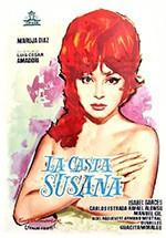 La casta Susana (1963)
