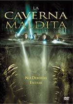 La caverna maldita (2005)