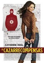 La cazarrecompensas (2012)