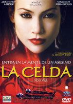 La celda (2000)
