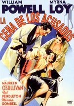 La cena de los acusados (1934)