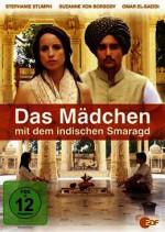 La chica con la esmeralda india  (2013)