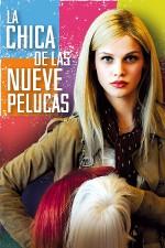 La chica de las nueve pelucas (2013)