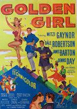 La chica de oro (1951)