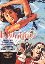 La chica de Parma