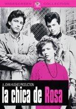 La chica de rosa (1986)