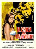 La chica de Vía Condotti (1973)