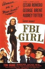 La chica del FBI
