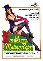 La chica del molino rojo (1973)