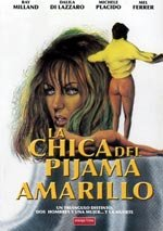 La chica del pijama amarillo (1977)