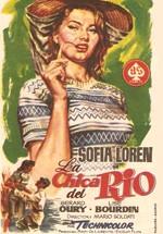 La chica del río (1954)