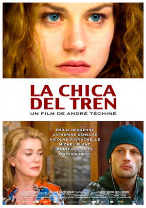 La chica del tren (2009)