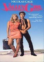 La chica del valle (1983)