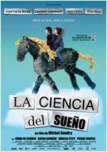 La ciencia del sueño (2006)