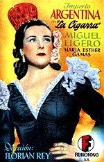La cigarra (1948)