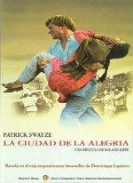 La ciudad de la alegría (1992)