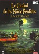La ciudad de los niños perdidos (1995)
