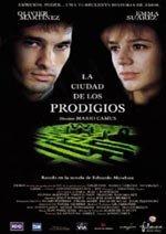 La ciudad de los prodigios (1999)