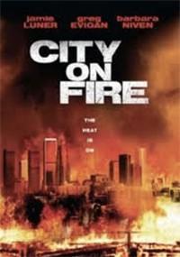 La ciudad en llamas (2009)