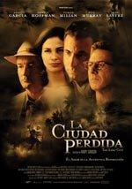La ciudad perdida (2005)