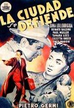 La ciudad se defiende (1951)