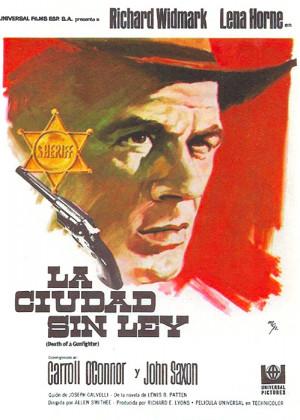 La ciudad sin ley (1969)