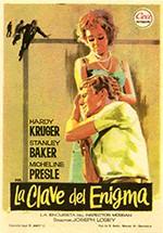 La clave del enigma (1959)